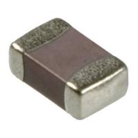 SMD 0805 Capacitors pk10