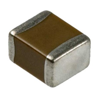 SMD 1210 Ceramic Capacitors