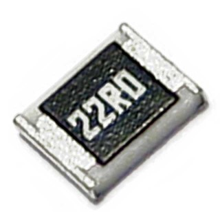 Resistor SMD 1210 0.5W pk10