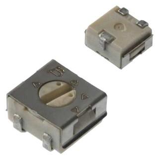 3314J-1-102E 1K Trimpot®