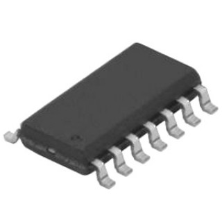 LMV324M Quad Operational Amplifier