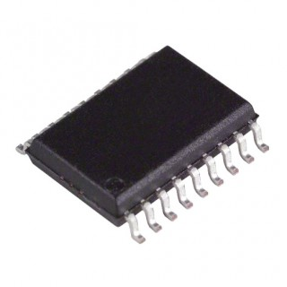 PIC16F628-I/SS Micro-controller SSOP-18