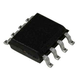 LMV358M Dual Operational Amplifier