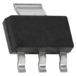 NDT3055L Nch MosFET