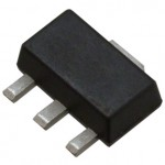 AFT05MS004NT1 LDMOS MosFET 4W 7.5V 136-941MHz