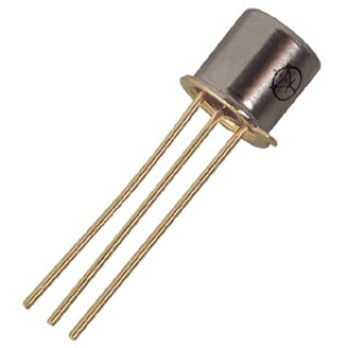 3SK45 MosFET VHF