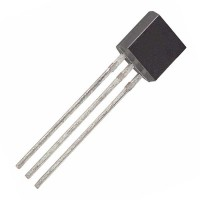 BS170 N-Channel MosFET 500mA 60V