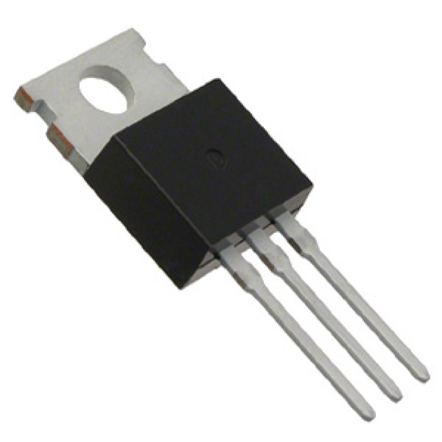 IRF510 Nch MosFET