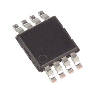 MAX2753EUA VCO 2400-2500MHz