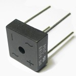 10A 600v Bridge Rectifier