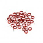 Coil Inductor 2.5 Turns, 3.5mm Diameter