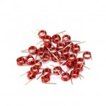 Coil Inductor 3.5 Turns, 3.5mm Diameter