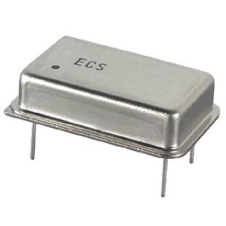 ECS 50MHz Clock Module +/-100ppm
