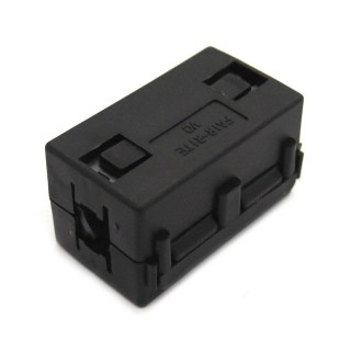 FC43-164251 Clamp On EMI Ferrite 6.6mm Cable 43 Material