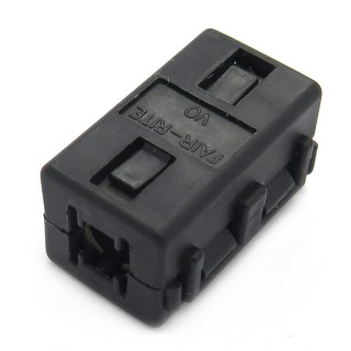 FC75-181651 Clamp On EMI Ferrite 4.9mm Cable 75 Material