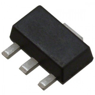 GALI-6 MMIC Amplifier