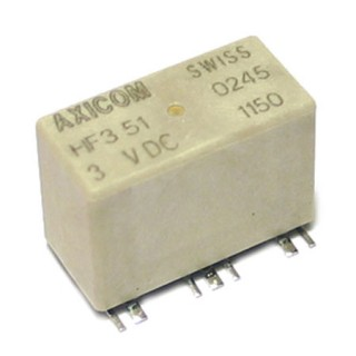 HF353 Relay 5vdc 3GHz 50ohm