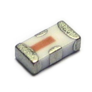 3300-3900MHz Ceramic Bandpass Filter 0805