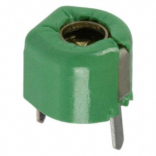 JML06-1-30 Trimmer Capacitor 9-30pF N1000