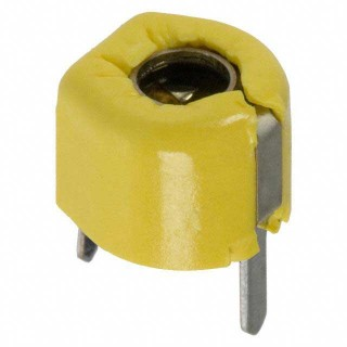 JML06-1-40 Trimmer Capacitor 6-40pF N2200