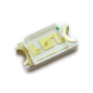 LED 1206 500mcd Green