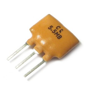SFE5.5MB Ceramic Filter 5.5MHz