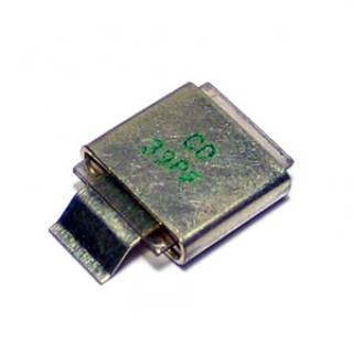 SMD Clad Capacitors