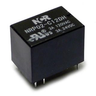 NRP02-DC12V 3A Relay