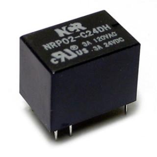 NRP02-DC24V 3A Relay