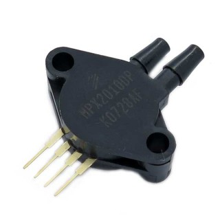 Pressure Differential Sensor