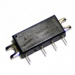 RA07H4047M RF Module 7W 400-470MHz