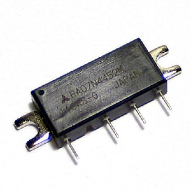 5w Hf Amplifier