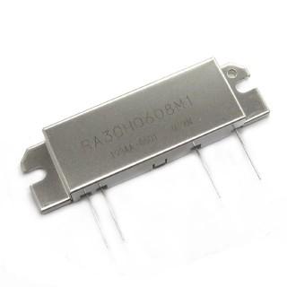RA30H0608M1 RF Module 30W 66-88MHz