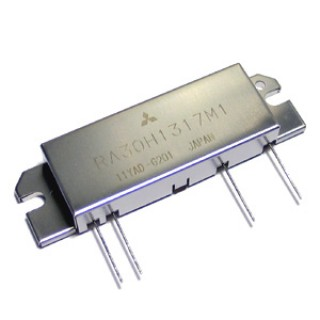 RA30H1317M1 RF Module 30W 135-175MHz