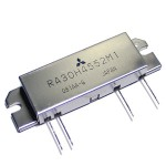 RA30H4552M1 RF Module 30W 450-520MHz