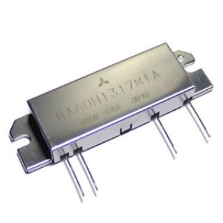 RA60H1317M1A RF Module 60W 136-174MHz