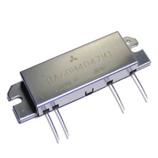 RA60H4047M1 RF Module 60W 400-470MHz