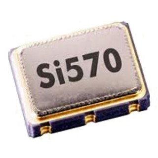 Si570 CMOS Clock Module