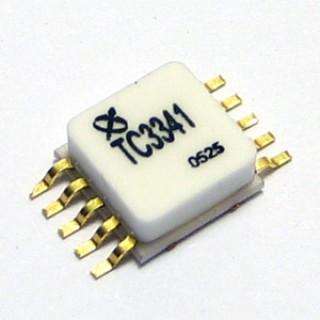 TC3341 2W 3.5GHz MMIC