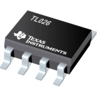 TL026CD AGC Amplifier