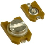 TZC-03 Trimmer Capacitor1.4-3pF