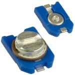 TZC-06 Trimmer Capacitor 2-6pF
