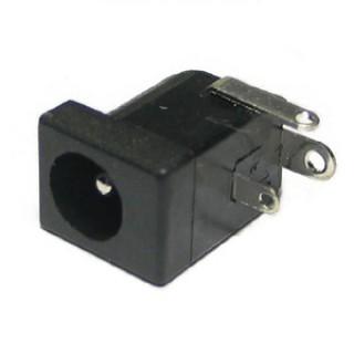 DC JACK03 R/A PCB 2.1x5.5mm