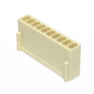 2.54mm 10 Way Header Socket