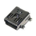USB Mini B PCB mount