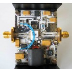 9cm 3.4GHz 2W Amplifier Kit
