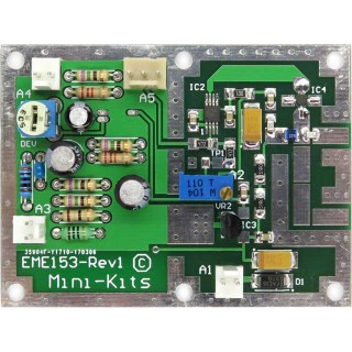 2.4GHz FM ATV Video Transmitter