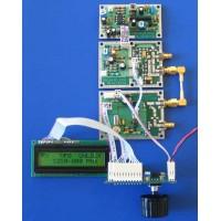 Complete 2.3-2.5GHz FM ATV Transmitter