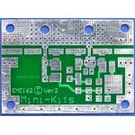 EME162 PC board