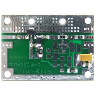 PGA-103 Low Noise Amp 0.05-3GHz